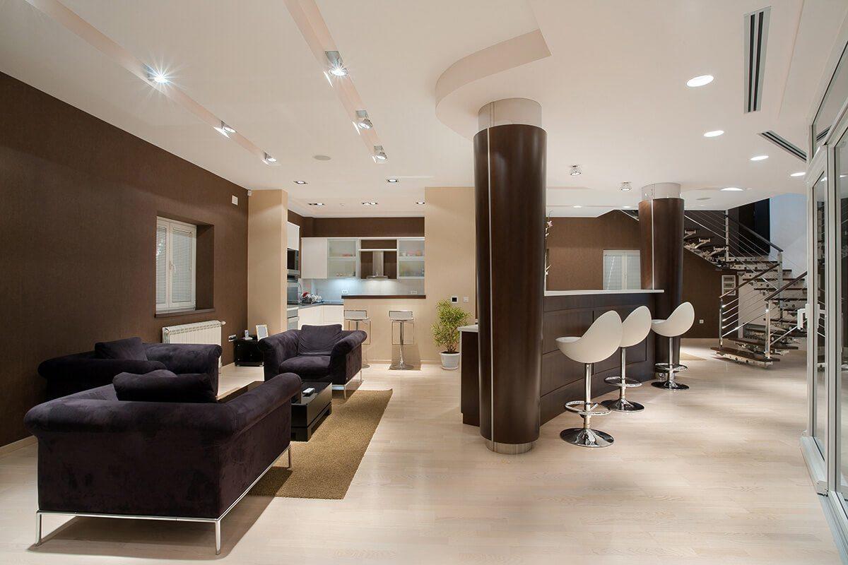 Narima Apartment